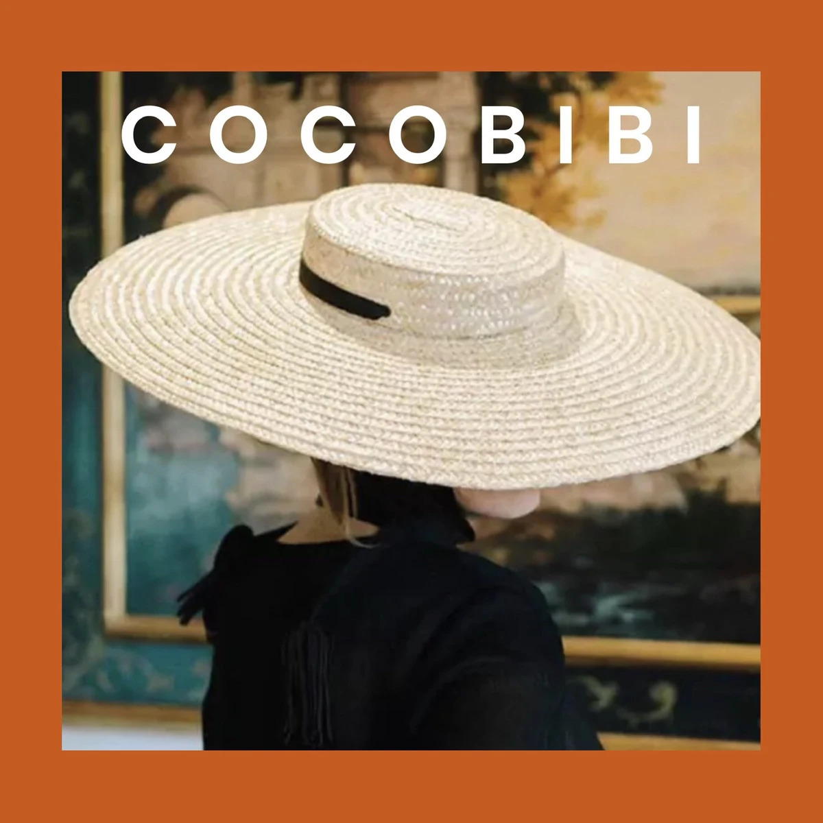CocoBibi – Resort Wear Collection